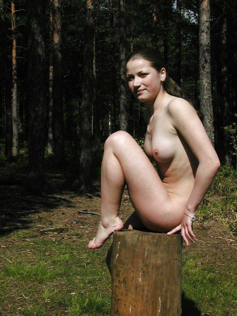 BEING paulina russian nudist gallery