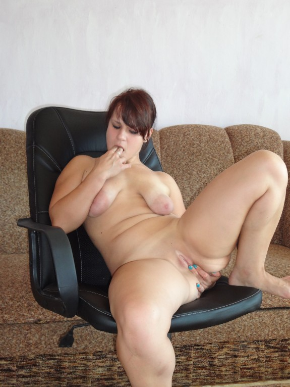 big woman having sex krista